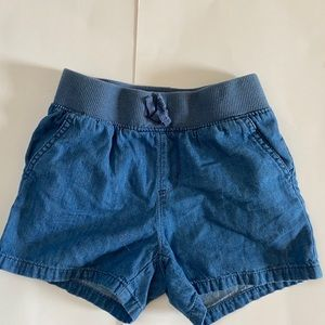 Children's Place Pull On Shorts